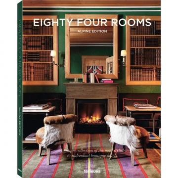 Eighty four rooms alpine edition 2