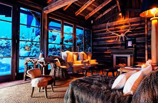 Eighty four rooms alpine edition 3