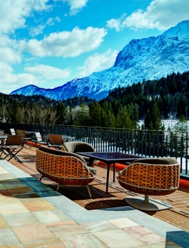 Eighty four rooms alpine edition 5