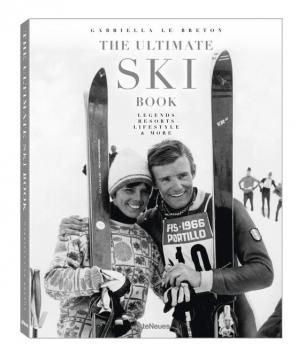 The ultimate ski book 2