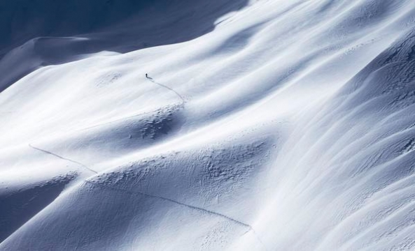 The ultimate ski book 3