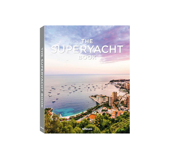 Superyacht book 1