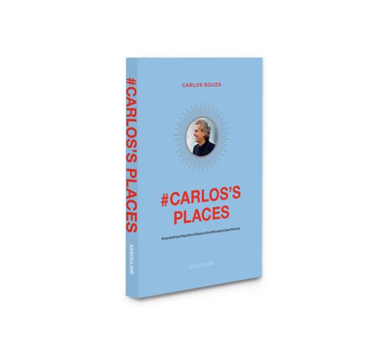 Carlos places 1