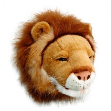 Lejonhuvud 2