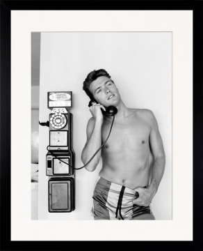 Clint eastwood phone 2