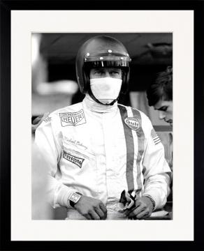 Steve mcqueen racing 2