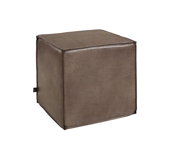 Cube ottoman 1