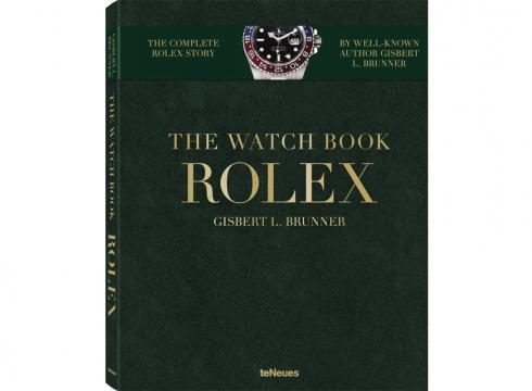 Webb thewatchbook rolex