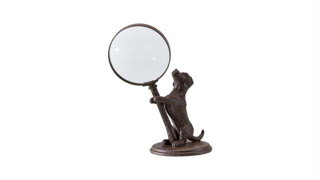 Chehoma art hund forstoringsglas 31