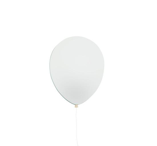 Balloon-mirror small 1