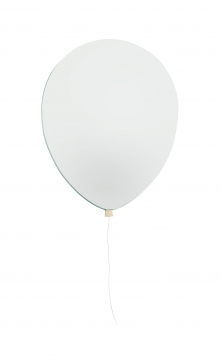 Balloons-mirror large 2