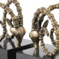 Bookend-ibex-set-of-2-gold-6