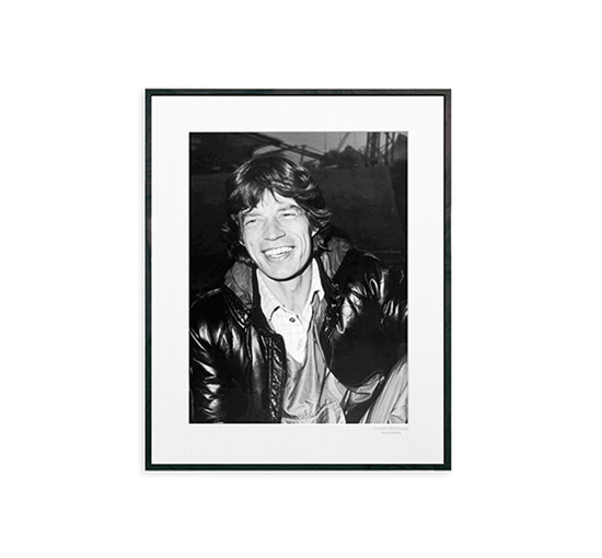 Mick jagger list