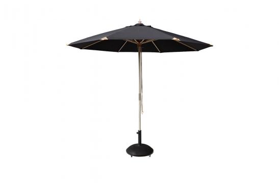 Cinas.parasoll.svart