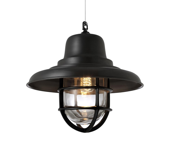 Lantern-redcliffe-svart-l-1