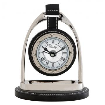 Clock-bailey-equestrian-nickel-2