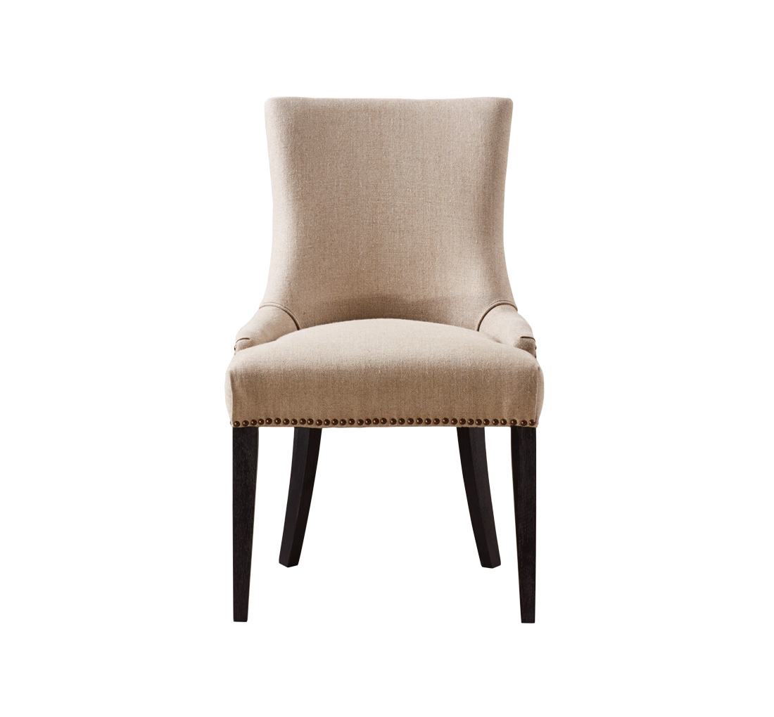 Vanroon dining chair davenport 28185 listbild