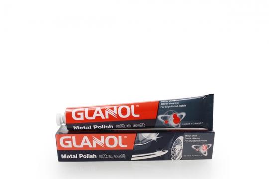 Webb bild glanol silver