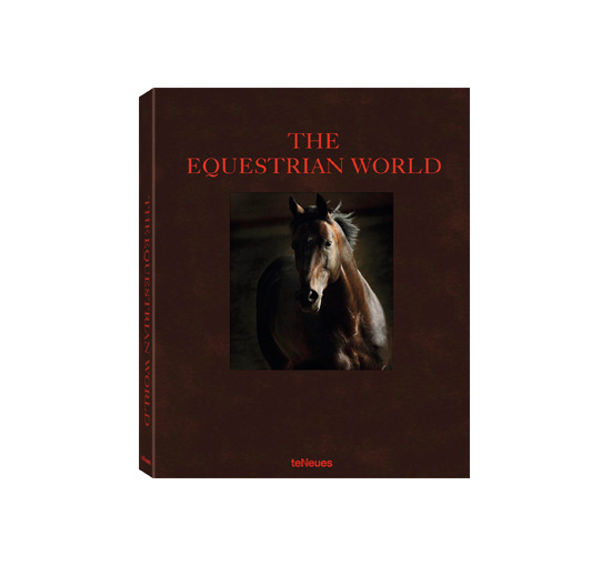 The equestrian world 1-2