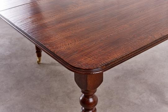 6100-48 modus oak darkbrown 893