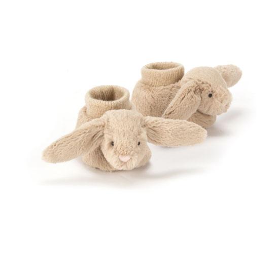Listbild bunny booties