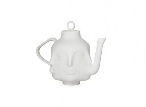 Webb teapot