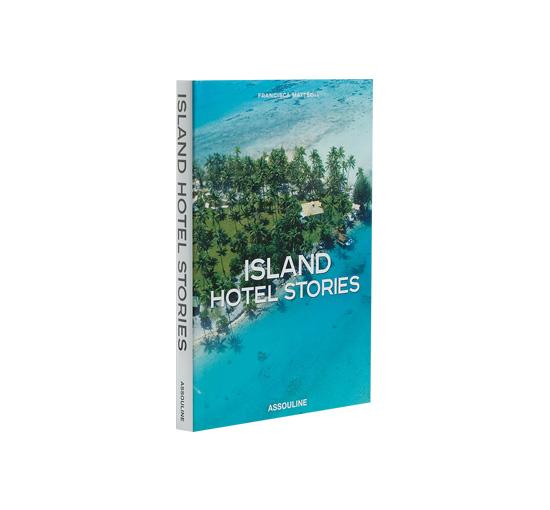 Island hotel stories 1