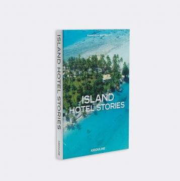 Island hotel stories 2