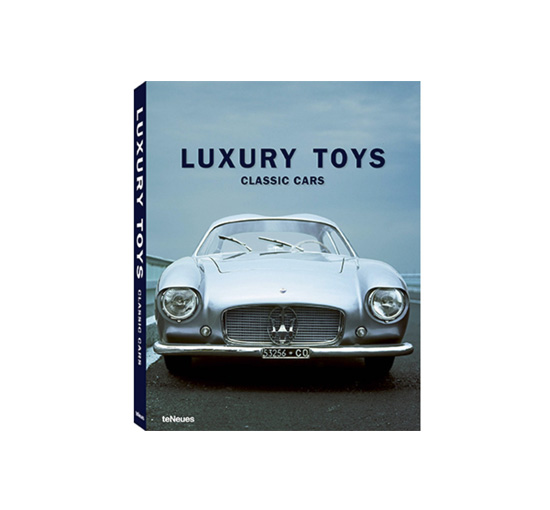 Luxury toys classic cars 1