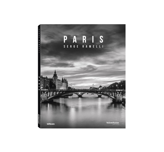 Paris serge ramelli 1