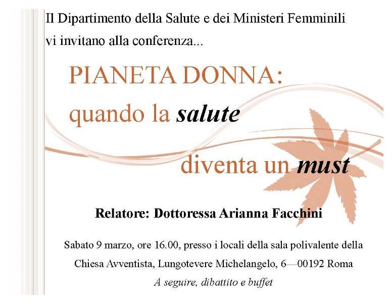 N9-Donne Roma
