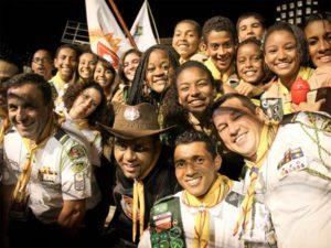 N3-Camporee Brasile
