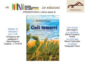 N17-Cieli tamarri_Presentazioen libro Rizzo a Torino