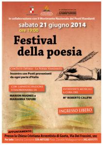 N23-Gaeta _Festival della poesia
