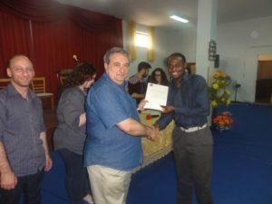 N26-Castel_Volturno_Consegna diplomi 4