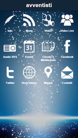 App avventisti