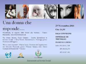 locandina evento 29-11-14