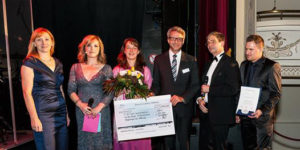N 42_Moldavia-Premio a Centro Adra per i bambini