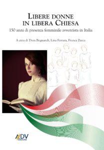 Libere donne in libera Chiesa cover 13_Libere donne in libera Chiesa