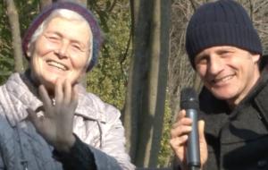 N6-Hope Channel Italia_la nonna delle rose