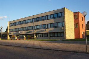 Edificio scolastico