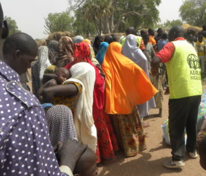 Adra crisi Nigeria 2015-2