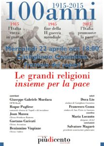 N14-Cosenza_le grandi religioni per la pace