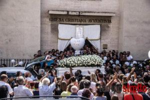 funerali ilaria boemi