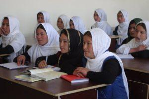 ADRA-Aghanistan-school