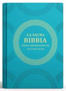 Bibbia cei rubrica