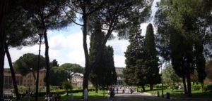 Piazza Martin Lutero