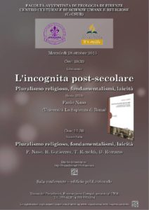 CeCsur-L'incognita post-secolare