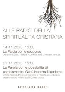 radici spiritualitàA3