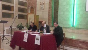 Grosseto-incontro su ecumenismo